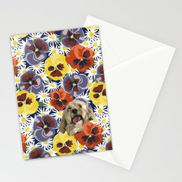 for et for reals Stationery Cards