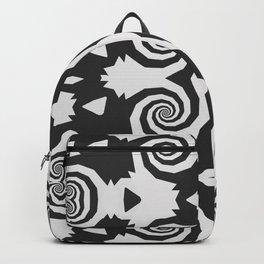 Fractal Frog Backpack