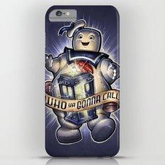 WHO ya Gonna Call Slim Case iPhone 6s Plus