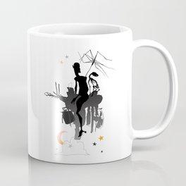 Saddlebrained Coffee Mug