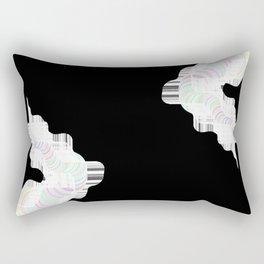 Dragon's Tail Rectangular Pillow