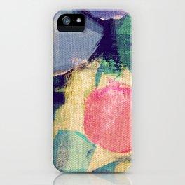 Bola de Gude iPhone Case