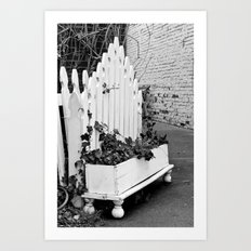 Does your garden Grow Art Print
