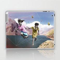 Espace Laptop & iPad Skin