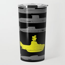 Know Your Submarines Travel Mug