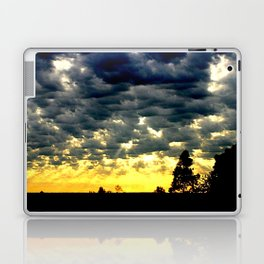 A new Day! Laptop & iPad Skin