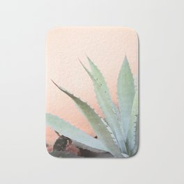 Agave Potatorum Bath Mat