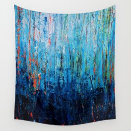 one Wall Tapestry