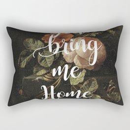 Harry Styles Sweet Creature graphic artwork Rectangular Pillow