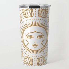 Lumos 3 Travel Mug