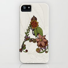 A is for... Slim Case iPhone (5, 5s)