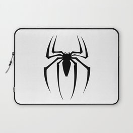 black spidey sense Laptop Sleeve