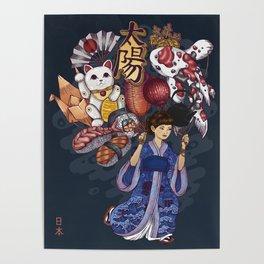 Nihon Poster