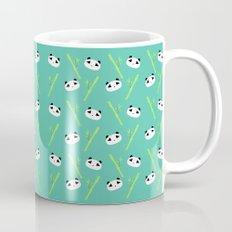Panda #1 Mug