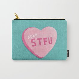 """""""Sweetheart"""" Carry-All Pouch"""