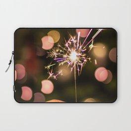 Sparkler (Color) Laptop Sleeve