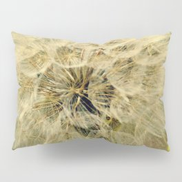 Dandelion | Make a wish Pillow Sham