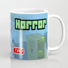 Flappy Horror - Cthulhu! Coffee Mug