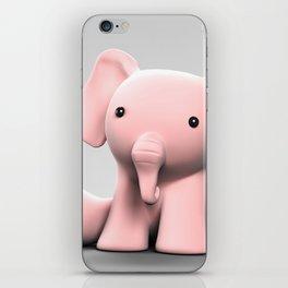 Phanpy iPhone Skin