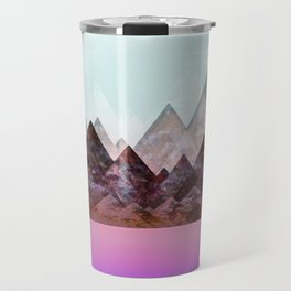 .nirvana. Travel Mug