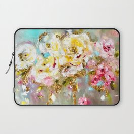 Hot Mess Laptop Sleeve