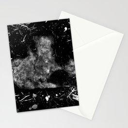 Stone Emerging Stationery Cards