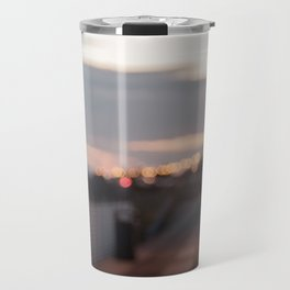 January Dazzler Travel Mug