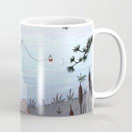 Learning Coffee Mug