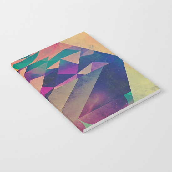 4 hyx Notebook