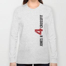 Jones N 4 Long Sleeve T-shirt