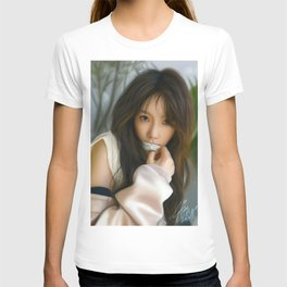 Cover Up T-shirt