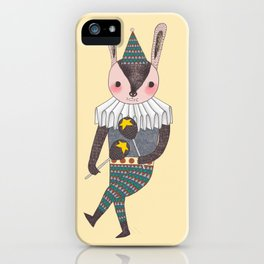 The Nature Anthem 1 iPhone Case