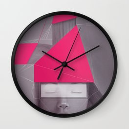 The Gratitude Wall Clock