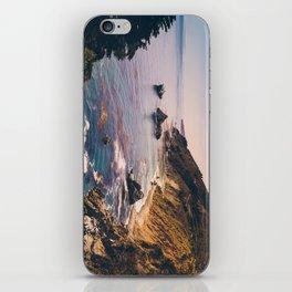 Big Sur Pacific Coast Highway iPhone Skin