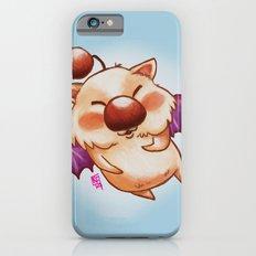 Moogle Fan Art Doodle iPhone 6s Slim Case