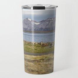 The Icelandic Boatyard Travel Mug