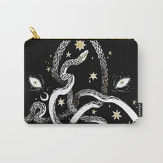 Star Serpent Carry-All Pouch