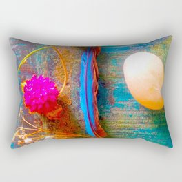 Perks Rectangular Pillow