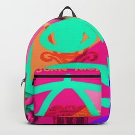 Bi g Problem Backpack