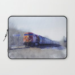 Locomotive 8559 Laptop Sleeve