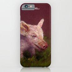 { Pig } iPhone 6s Slim Case
