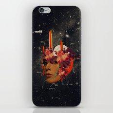 Astrovenus iPhone & iPod Skin