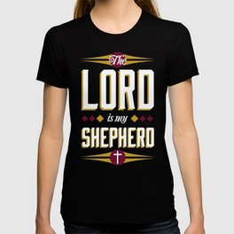 Ps. 23:1 T-shirt