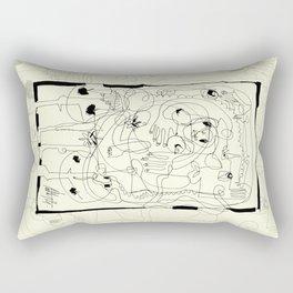 The First Rectangular Pillow