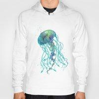 medusa Hoodies featuring Medusa  by Daniac Design
