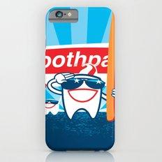 Teeth on Parade iPhone 6s Slim Case