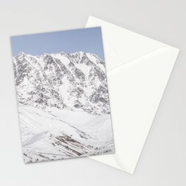 Caucasus Mountains Stationery Cards