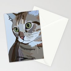Sophie Cat Stationery Cards