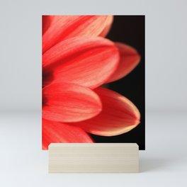 Vertical Axis Mini Art Print