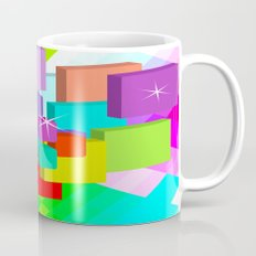 Blocked View Mug